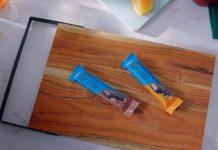 Μπάρες δημητριακών με την υπογραφή Παυλίδης