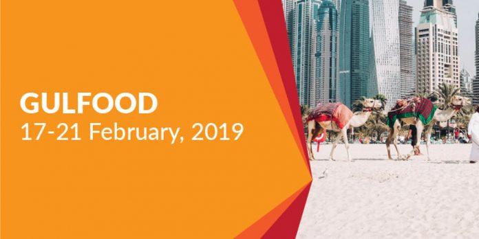 Διεθνή Έκθεση Τροφίμων στη Μέση Ανατολή GULFOOD