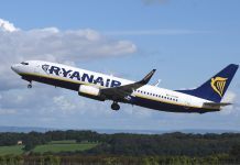 Ryanair: Νέες Γραμμές για το καλοκαίρι | Exportnews.gr